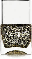 Nails Inc Nail Polish - Alexa Sequins