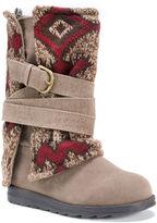 Muk Luks Women's Nevia Boots