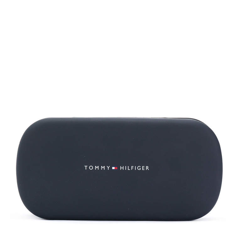 Tommy Hilfiger rectangular sunglasses