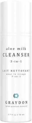 Graydon Skincare Aloe Milk Cleanser