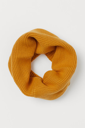 H&M Cotton Tube Scarf