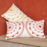 west elm Outdoor Brights Pillow - Sunburst