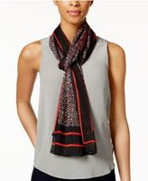 MICHAEL Michael Kors Quinn Wrap & Scarf in One