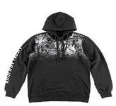 Metal Mulisha Men's Link Pullover Hoodie (3X-Large)