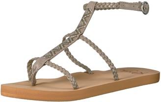 Roxy Women's Kahanu Gladiator Sandal