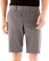 Dickies Slim-Fit Twill Shorts