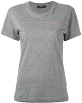 Diesel Heart Tine T-shirt - women - Cotton - XS