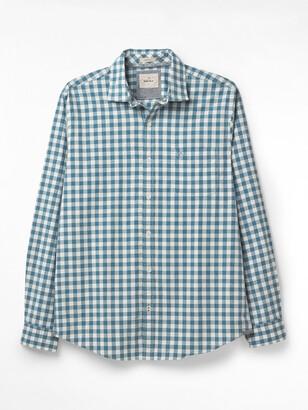 White Stuff Erlswood Gingham Shirt