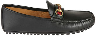 Gucci Miro Soft Loafers