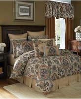 Croscill Callisto 4-Pc. California King Comforter Set