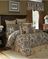 Croscill Callisto 4-Pc. Queen Comforter Set Bedding
