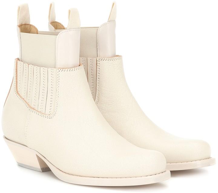 931fc8d52122b MM6 MAISON MARGIELA Women's Boots - ShopStyle