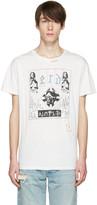 Enfants Riches Deprimes Off-white bohemian Elitist Scum T-shirt