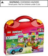 Lego 100-Pc. Juniors Mia's Farm Suitcase