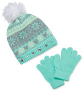 Asstd National Brand Girls Cold Weather Set