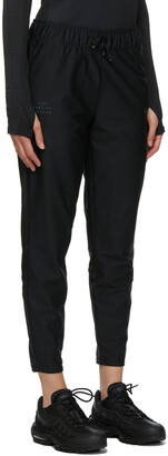 Nike Black Shield Run Division Track Pants