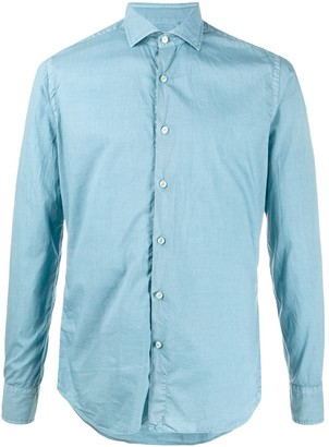Xacus Chambray Shirt