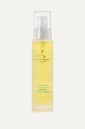 Aromatherapy Associates Revive Body Oil, 100ml - Colorless