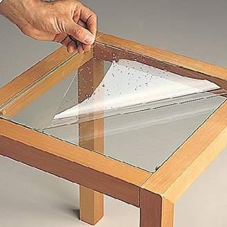 Equipment Safetots Safety Glass Film