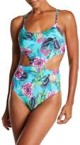 Pilyq Phoenix Cutout One-Piece
