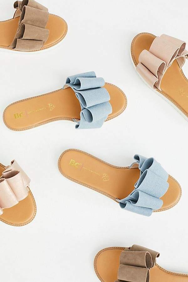BC Footwear Vegan Ages Sandal