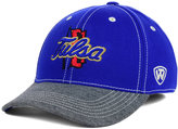 Top of the World Tulsa Golden Hurricane NCAA D'Up Stretch Cap