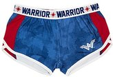 Bioworld Wonder Woman Track Shorts