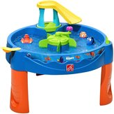 Step2 Step 2 Finding Dory Swim & Swirl Water Table
