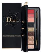 Christian Dior Couture Colour Wardrobe Eye & Lip Palette - No Color