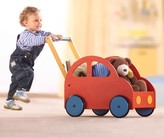 The Well Appointed House Haba Pushing Car Walker Wagon for Kids