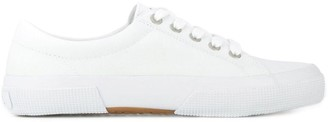 Lauren Ralph Lauren lace-up sneakers