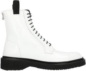 Oamc Ankle boots