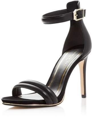 Kenneth Cole Brooke Ankle Strap High-Heel Sandals