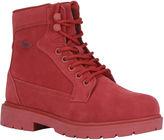 Lugz Regiment Womens Angle Boots
