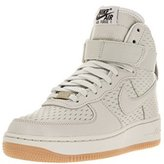 Nike Women's Air Force 1 Hi Prm Basketball Shoe 6.5 Women US