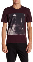 The Kooples Short Sleeve Graphic T-Shirt