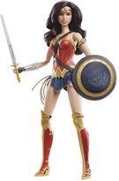 Barbie Batman v Superman: Dawn of Justice Wonder Woman Doll