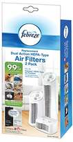 Febreze FRF102B Replacement Dual Action Filter, 2-Pack