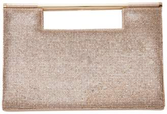 Nina Arelis Top Handle Bar Clutch
