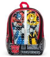 Transformers 16'' Kids' Backpack - Cobalt Lime