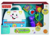 Fisher-Price NEW Laugh & Learn Medical Kit