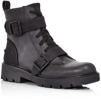 UGG Women's Noe Lace-Up Boots