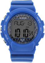 JCPenney FASHION WATCHES A Classic Time Mens Heart Rate Monitor Digital Sport Watch