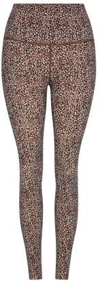 Varley Luna Leopard Print Leggings