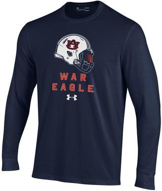 Men's Auburn Tigers Performance Cotton Shirt