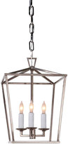 Visual Comfort Darlana 3-Light Mini Lantern