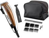 BaByliss Copper Hair Clipper Gift Set For Men