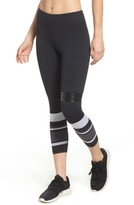 Women's Lilybod Mikie Midi Leggings
