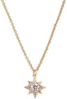 Rachael Ryen - Gold Starburst Necklace
