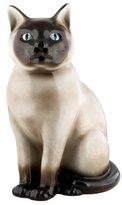 Fornasetti Siamese Cat Sculpture